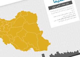 همکاری در پروژه؛ ملکیما، تخصصی ترین بازار آنلاین املاک ایران